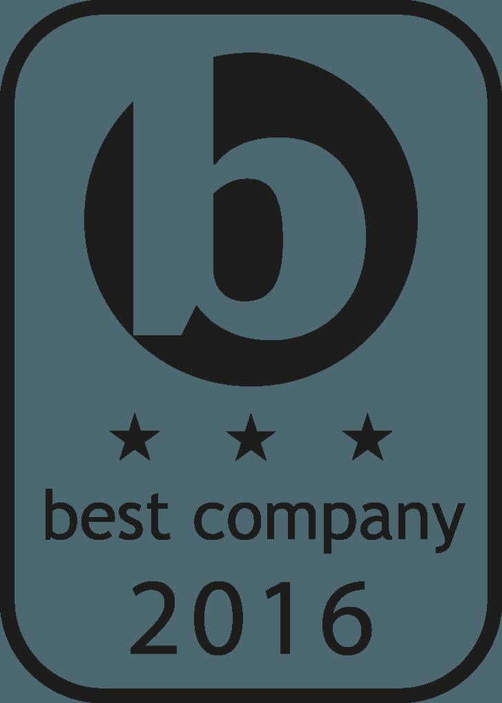 BCA2016_company_3star