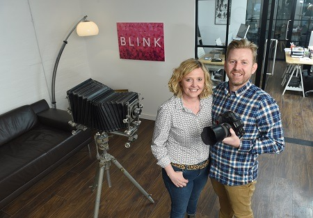 blink photo