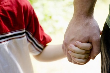 Family law changes