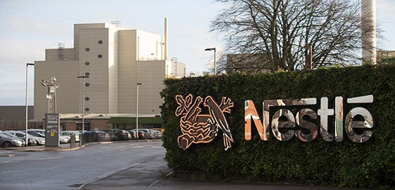 Image from nestle.co.uk