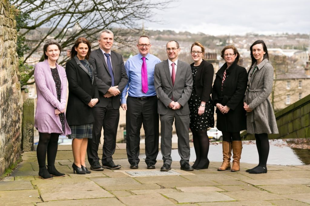 Allan to lead law firm in Lancaster and Morecambe   Harrison Drury