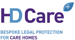 HD Care Fixed Fee Service for Care Homes