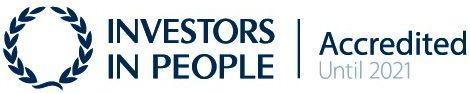 Investors in People Accreditation