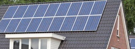 Can I protect the access to sunlight to my solar panels?