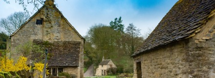 Managing residential lettings on rural properties