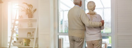 coronavirus and care home management